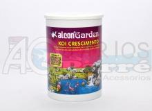 Alcon Garden Koi Crescimento 320g